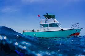 Jupiter Ledges Drift Diving Boat